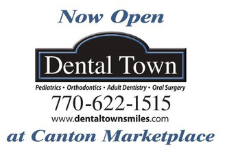 Dental Town (Gold Sponsor)