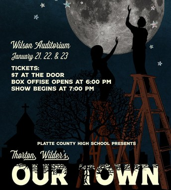 """WINTER PLAY - """"Our Town"""""""