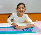 Grades 6 to 12 Sewing Class