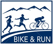 Elementary Bike Run