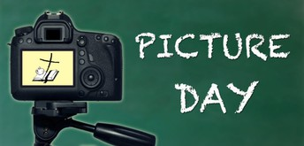 School Picture Day, MARCH 24 (TUESDAY)