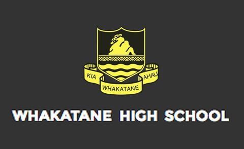Whakatane High School profile pic