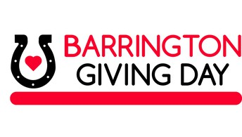 Barrington Giving Day needs your help