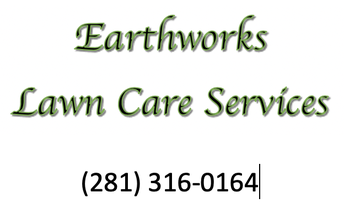 Earthworks - Lawn Care Services