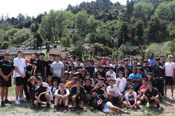 International Camp 2019