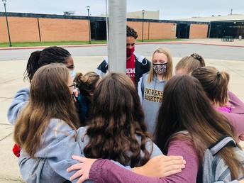 Teens for Christ Leadership