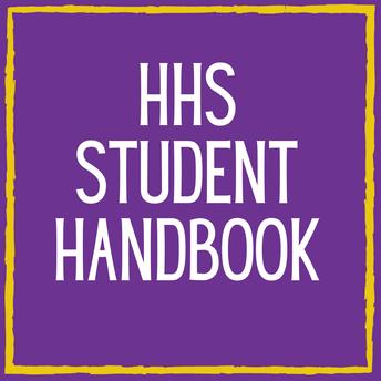 HHS Student Handbook