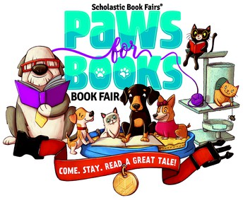 Bookfair is Coming