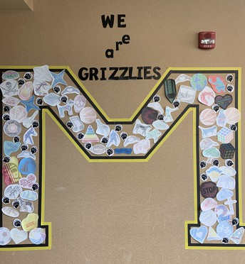 Grizzly Students!