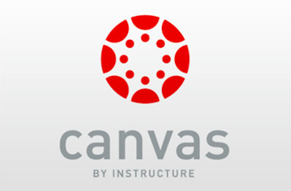 Visit Us on Canvas