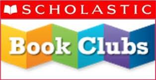 Scholastic Book Clubs