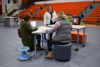 Teachers Preview Future Furniture