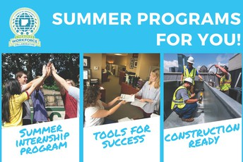 Choose a Summer Internship