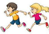Elementary Running Club - Grades K-6