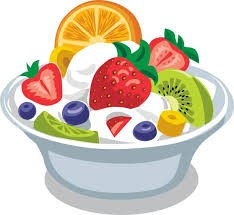 Yogurt tray