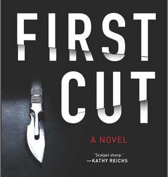 First Cut by Judy Melinek & T.J. Mitchell