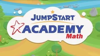 FREE- JUMPSTART ACADEMY MATH PROGRAM