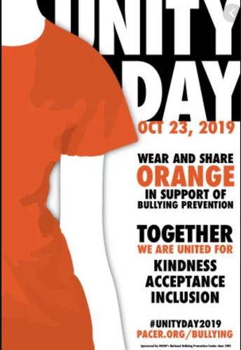Unity Day - 10.23.19