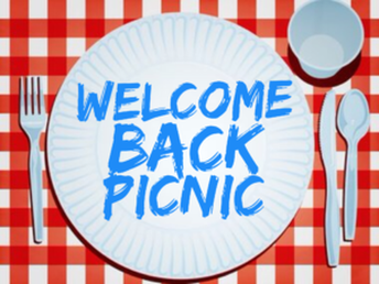 PTA Welcome Back Picnic