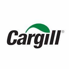 Thank you Cargill salt!