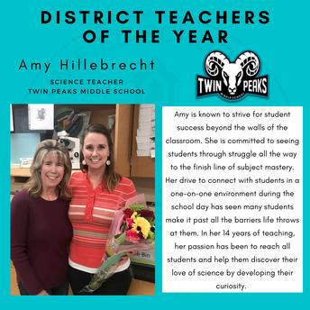 Amy Hillebrecht