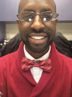 DuJuan Johnson: Assistant Principal, Centennial - UMOJA