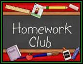 Homework Club!