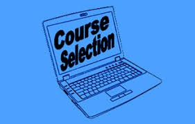 2020- 2021 Course Selection