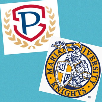 What do Perry Township and Marian University have in common?
