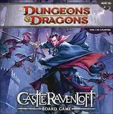 Dungeons & Dragons Club (Club de Dragones y Mazmorras)