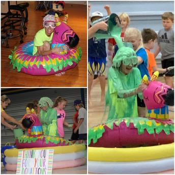 Slime Fest!