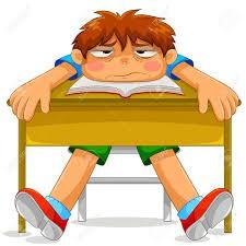 Avoiding Exam Exhaustion