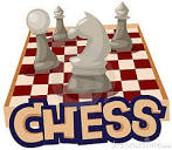 Chess club at Symmes