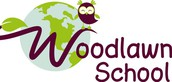 New Logo for Woodlawn!