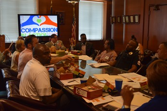 Houston Youth LEAD Program: Updates