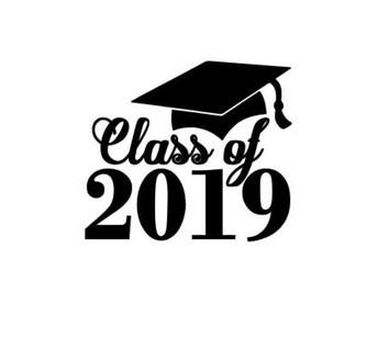 Graduation Dates Released!