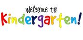 Kindergarten News!
