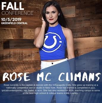 Rose McClimans