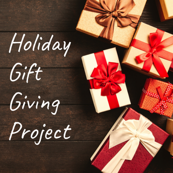 The Holiday Gift Giving Project