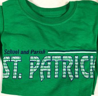 Short Sleeve T-Shirt - $10