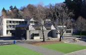 Otago Boys' High School Library Information Centre