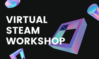 Virtual STEAM Workshop-Engineering With Paper