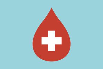 Senior Beta Club Blood Drive: