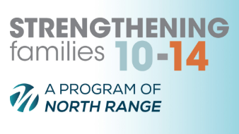 Strengthening Families Event
