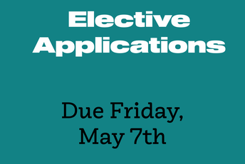Elective Applications