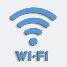 Wi-Fi...