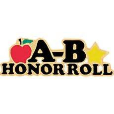 A-B Honor Roll