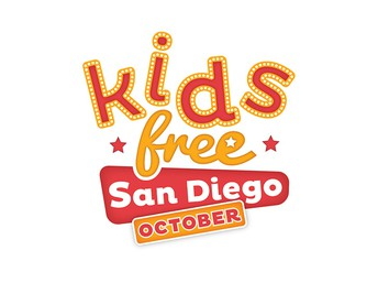 Kids are Free in San Diego Throughout October!
