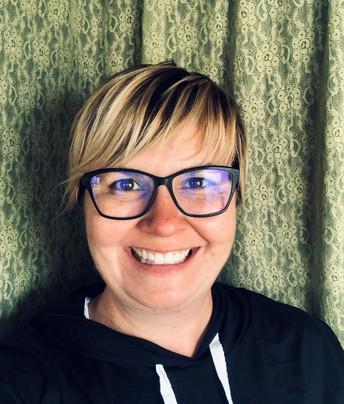 Introducing Jana Mansfield, School Social Worker