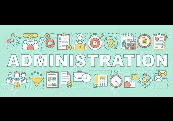 ADMINISTRATION CONTACT INFO